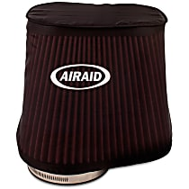 799-478 Pre-Filter - Black, Water-Resistant Polyester, Sold individually