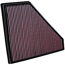 850-496 AIRAID SynthaFlow Premium Replacement 850-496 Air Filter