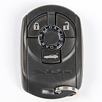 AC Delco 10354922 Key Fob - Sold individually