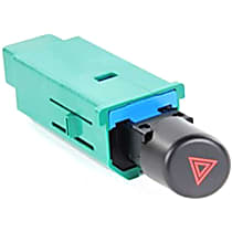 AC Delco 10359038 Hazard Flasher Switch - Direct Fit, Sold individually