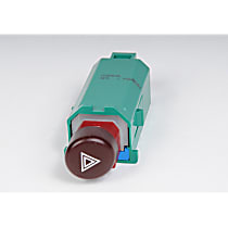 AC Delco 10359040 Hazard Flasher Switch - Electric, Direct Fit, Sold individually