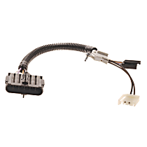 AC Delco 10468043 Wiring Harness - Direct Fit, Sold individually