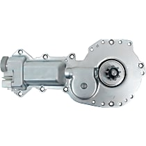 Front, Driver or Passenger Side Window Motor, New