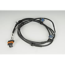 AC Delco 12165408 Speed Sensor Harness - Direct Fit, Sold individually