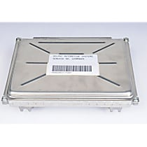 12209624 Engine Control Module - Requires Programming, Direct Fit