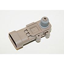 AC Delco 12247409 Fuel Pressure Sensor - Direct Fit, Sold individually