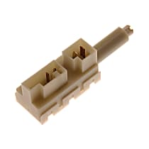 AC Delco 12450036 Brake Light Switch - Direct Fit, Sold individually