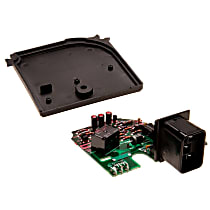 Wiper Pulse Module - Direct Fit, Sold individually