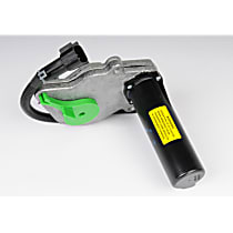 12474401 4WD Actuator - Direct Fit, Sold individually