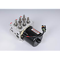 AC Delco 12478028 ABS Modulator Valve - Direct Fit, Sold individually