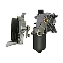 12487586 Wiper Motor