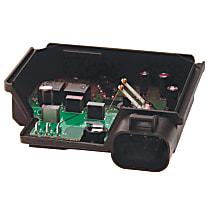 AC Delco 12494841 Wiper Pulse Module - Direct Fit, Sold individually