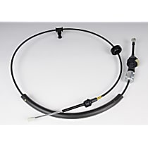 12553934 Automatic Transmission Selector Cable - Direct Fit