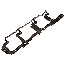 AC Delco 12563288 Ignition Coil Bracket - Black, Steel, Direct Fit