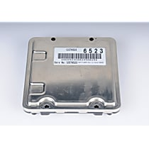 AC Delco 12576523 Engine Control Module - Requires Programming, Direct Fit