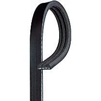 12588412 Accessory Drive Belt - Direct Fit, Sold individually