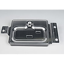 12590008 Throttle Actuator - Direct Fit, Sold individually