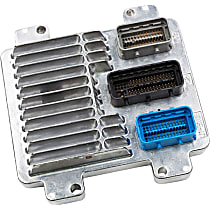 12591278 Engine Control Module - Direct Fit, Sold individually