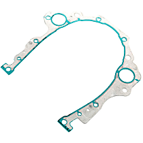 12604474 Timing Cover Gasket - Direct Fit, Sold individually