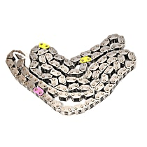 12627107 Timing Chain - Direct Fit, Sold individually