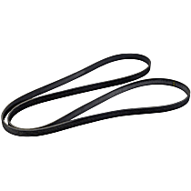 12637352 Accessory Drive Belt - Direct Fit, Sold individually