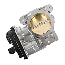 12679525 Throttle Body