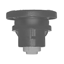 AC Delco 12F8LA Gas Cap - Locking, Direct Fit, Sold individually