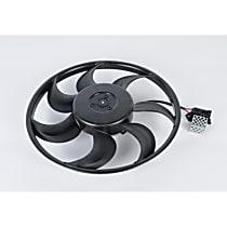 13205947 OE Replacement Radiator Fan