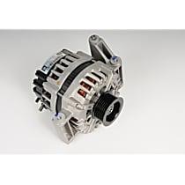 13502588 OE Replacement Alternator, New