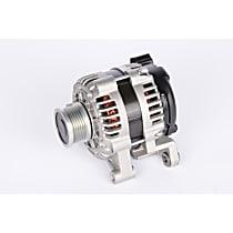 13579663 OE Replacement Alternator, New