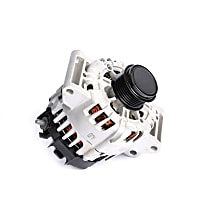 13588324 OE Replacement Alternator, New