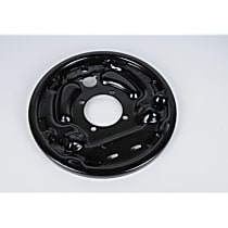 14056175 Brake Backing Plate - Direct Fit, Sold individually