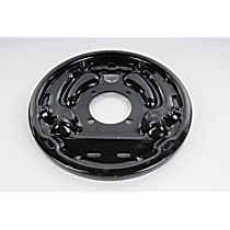 14056176 Brake Backing Plate - Direct Fit, Sold individually