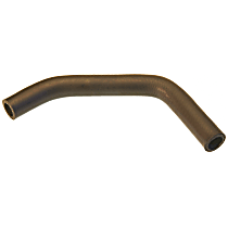 AC Delco 14105S Heater Hose - Discharge and suction, Trim to fit, Sold individually