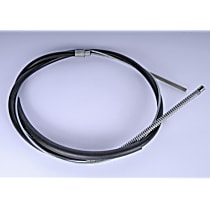 15015715 Parking Brake Cable - Direct Fit, Sold individually