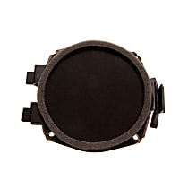 AC Delco 15038566 Speaker - Black, Direct Fit, Sold individually