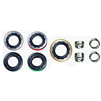 AC Delco 15-20058 A/C Manifold Seal Kit - Direct Fit