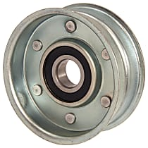 15-20669 Accessory Belt Tension Pulley - Direct Fit, Sold individually