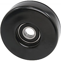 15-20671 Accessory Belt Tension Pulley - Direct Fit, Sold individually