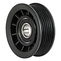 AC Delco 15-20673 A/C Idler Pulley - Direct Fit