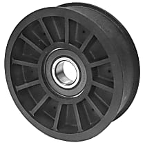 15-20675 Accessory Belt Tension Pulley - Direct Fit, Sold individually