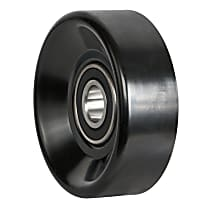 15-20676 Accessory Belt Tension Pulley - Direct Fit, Sold individually
