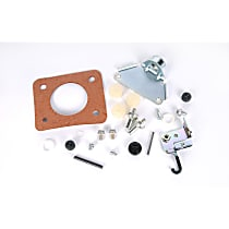 AC Delco 15240738 Master Cylinder Repair Kit - Direct Fit