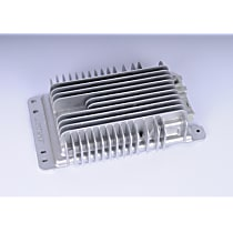 AC Delco 15267752 Car Audio Amplifier - Direct Fit, Sold individually