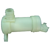 AC Delco 15284528 Washer Pump - Direct Fit, Sold individually