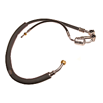 AC Delco 15-30942 A/C Hose - Discharge and suction, Direct Fit, Assembly