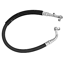 A/C Refrigerant Suction Hose - Sold individually