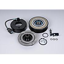 AC Delco 15-40145 A/C Compressor Clutch - Kit