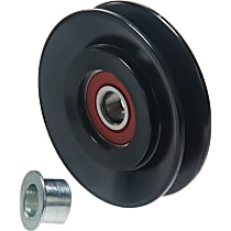 15-40478 Accessory Belt Idler Pulley - Direct Fit, Sold individually