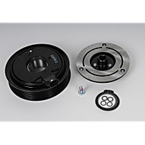 AC Delco 15-40511 A/C Compressor Clutch - Kit